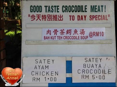 CrocFatima9MenuBuaya