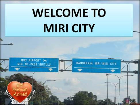MiriFatima4Welcome