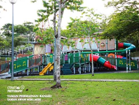 ParkFatima21TamanPermainanDariBawah