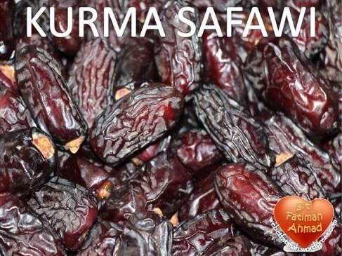 KurmaFatima7KurmaSafawi