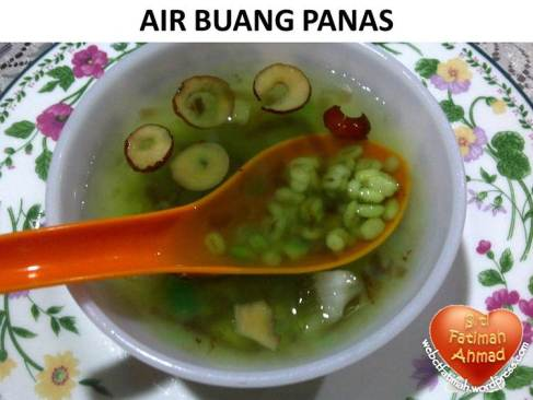 NasiUFatima8AirBuangPanas