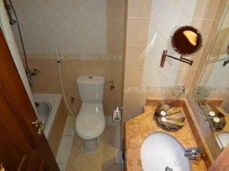 bilik-air-hotel-moltaqal-al-alam-medina